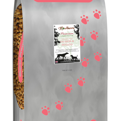 super premium large breed puppy food salmon potato hypoallergenic developed especially large breed puppies aid proper growth