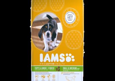 Iams Dog, Lifestyle 12kg, £28.00