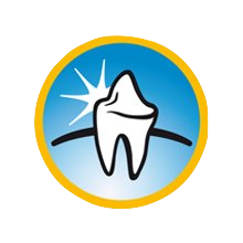 Healthy teeth and strong gums