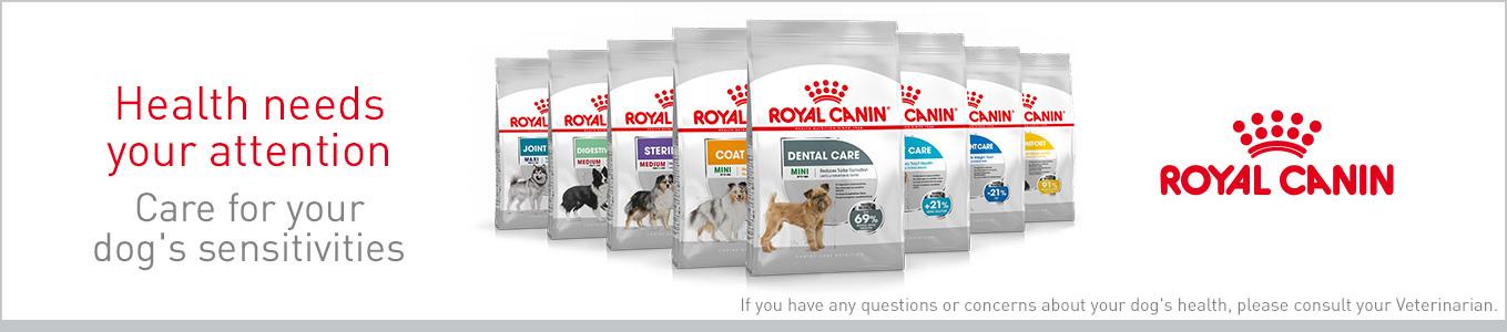 royal canin health event