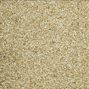 aw Jenkins natural premium quality dry sawdust close up - bedding for horses, ponies, small animals and poultry
