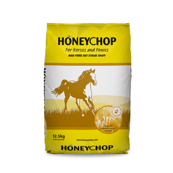 honeychop original product shot
