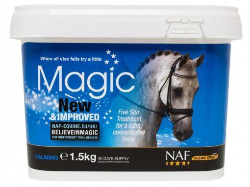 NAF Magic 1.5Kg tub