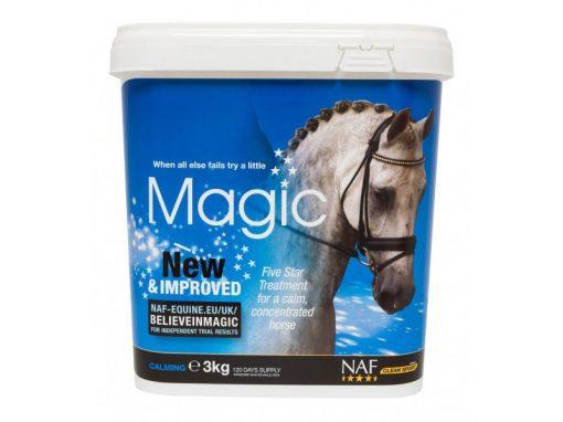 NAF Magic 3Kg tub