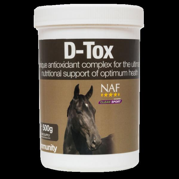 NAF D-Tox Product Image
