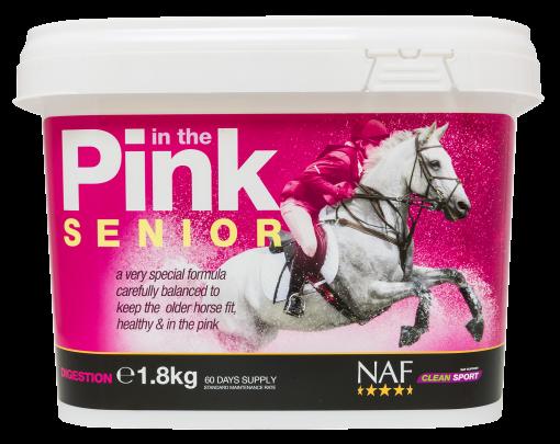 NAF In The Pink Senior 1.8Kg Product Image