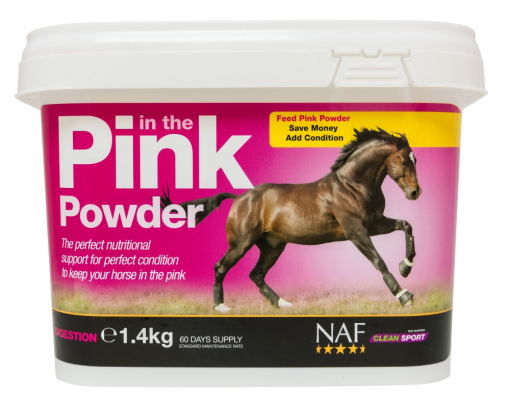NAF In The Pink Powder 1.4Kg Product Image