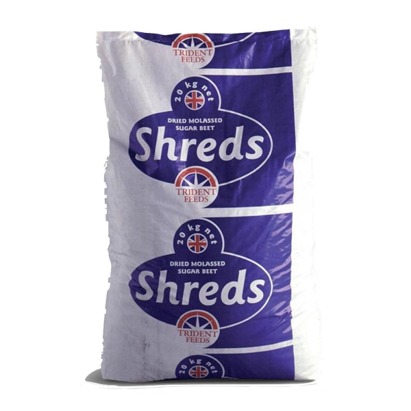 Trident Sugar Beet Shreds Product Image