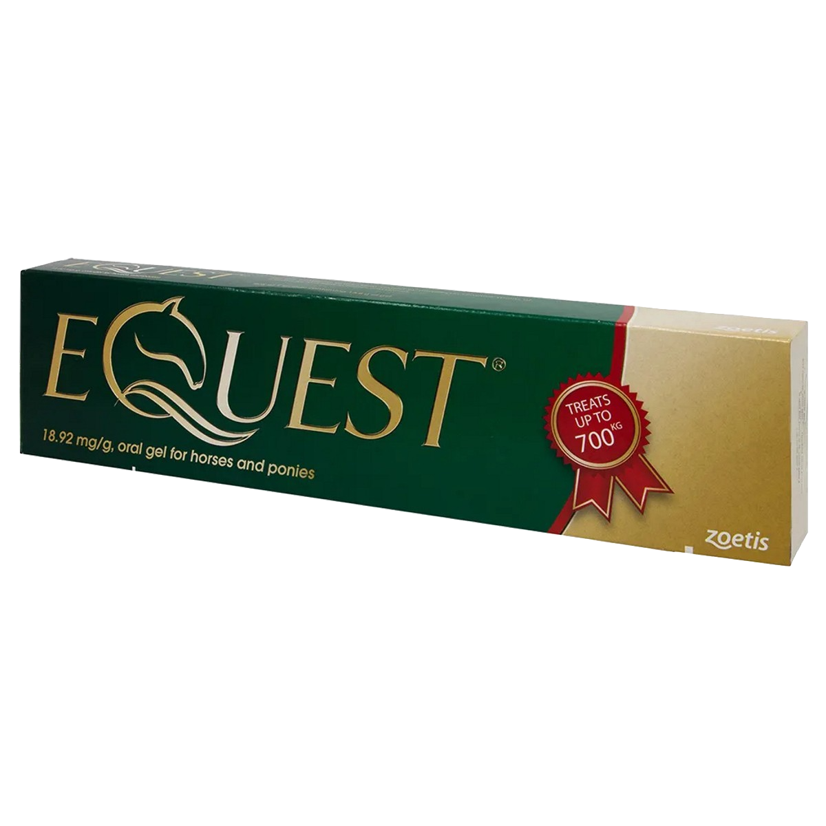 Equest Oral Gel Horse Wormer Product Image
