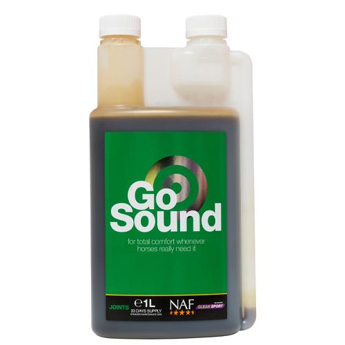 NAF Go Sound Product Image