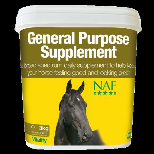 NAF General Purpose Supplement Product Image
