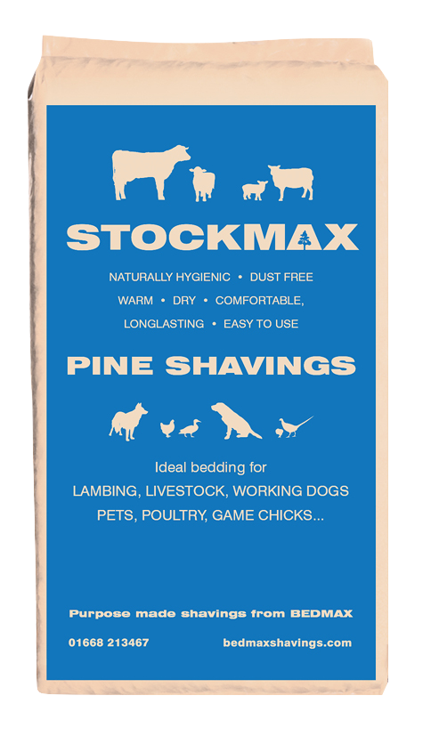 Stockmax Bedding Product Image