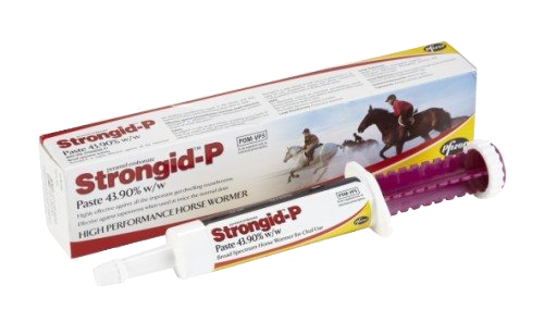 Strongid-P Paste Product Image
