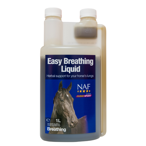 NAF Easy Breathing Liquid Product Image