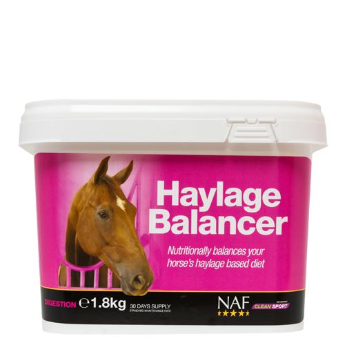 NAF Haylage Balancer Product Image