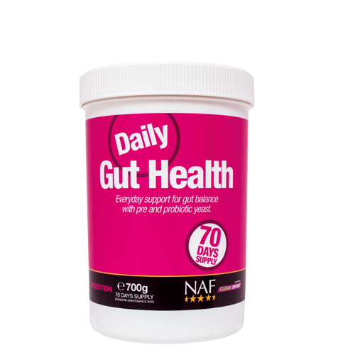 NAF Daily Gut Health Product Image
