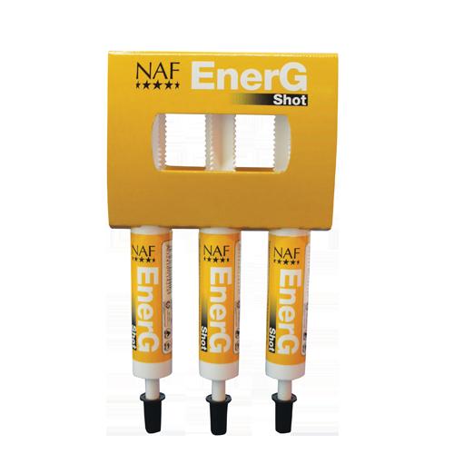 NAF EnerG Shot Product Image