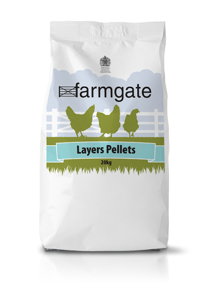 Farmgate Layers Pellets Product Image