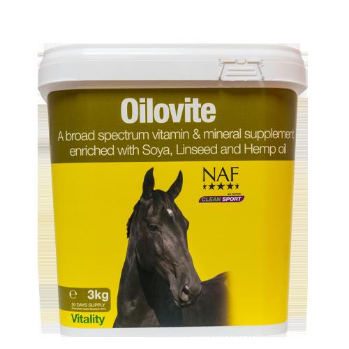 NAF Oilovite Product Image