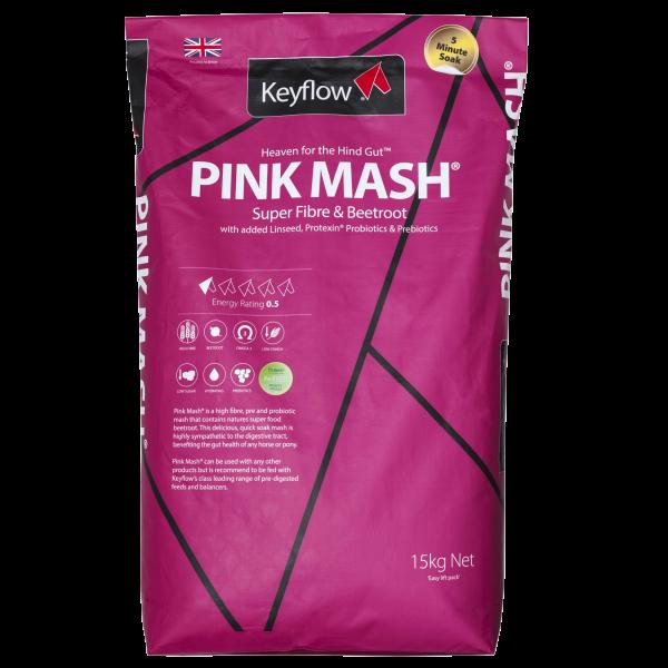 Keyflow Pink Mash Product Image