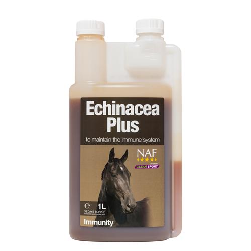 NAF Echinacea Plus Product Image