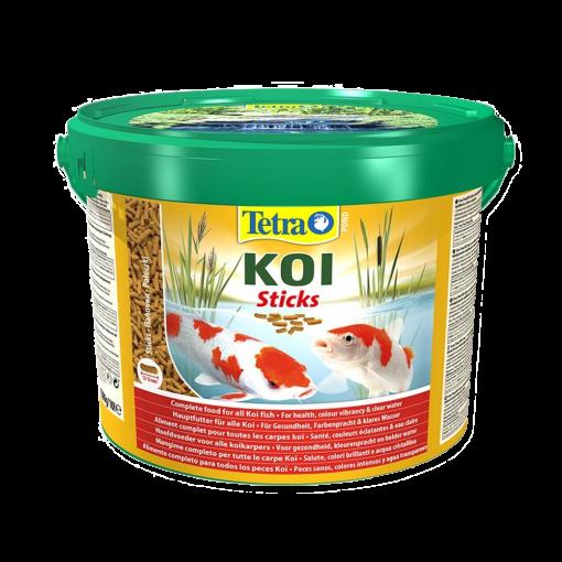 Tetra Koi Sticks 10 Litre Product Image