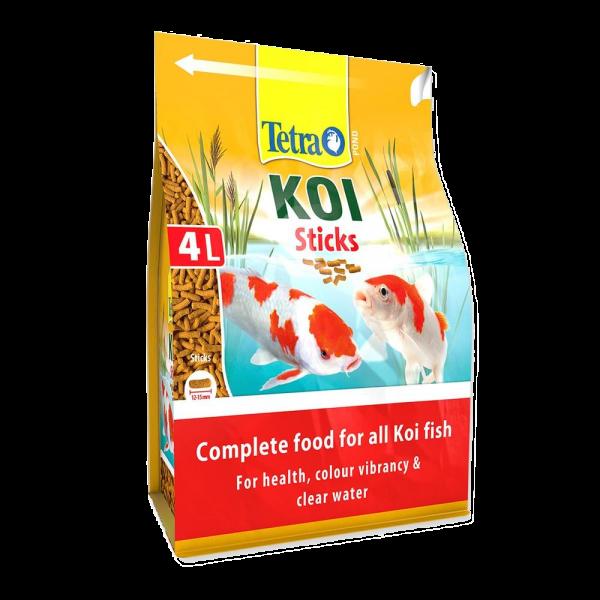 Tetra Koi Sticks 4 Litre Product Image