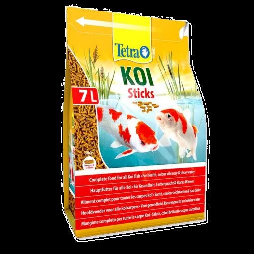 Tetra Koi Sticks 7 Litre Product Image