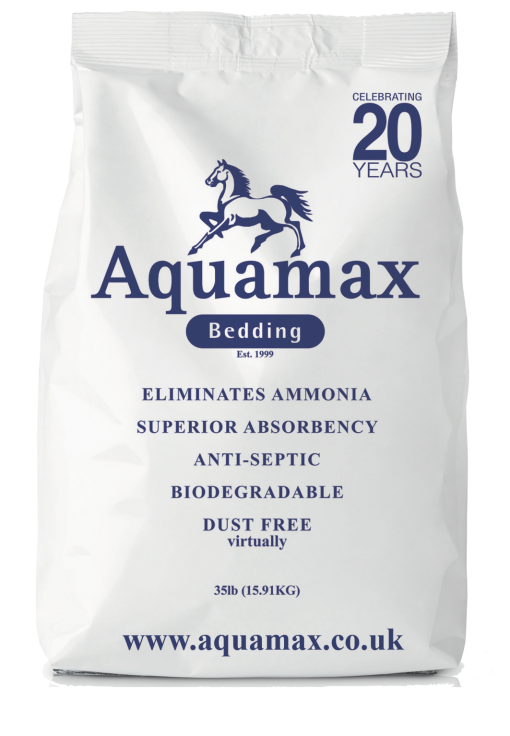 Aquamax Wood Pellets Product Image