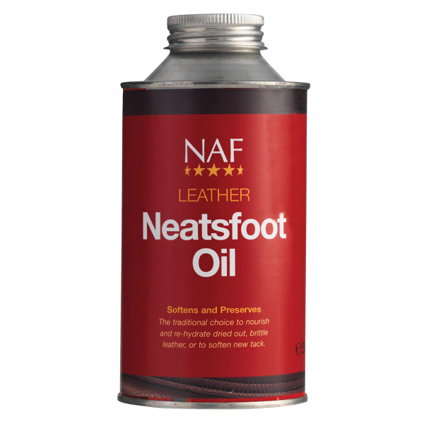 NAF Leather Neatsfoot Oil Product Image 500ml