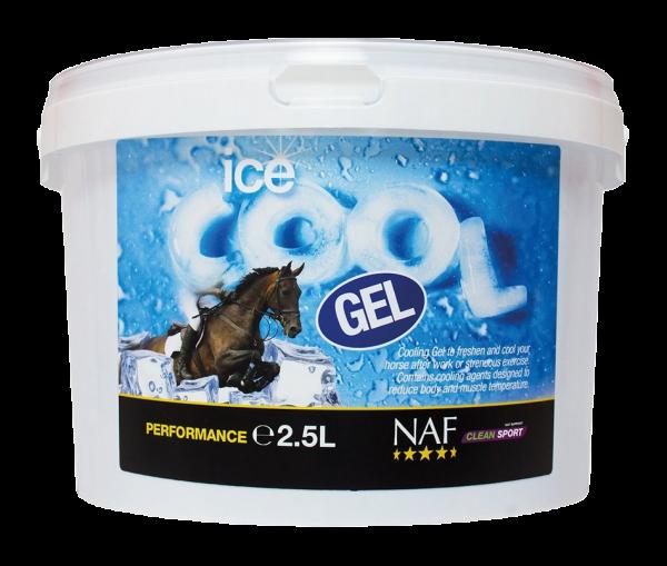 NAF Ice Cool Gel Product Image