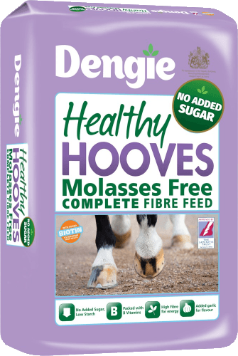 Dengie Healthy Hooves Molasses Free Product Image