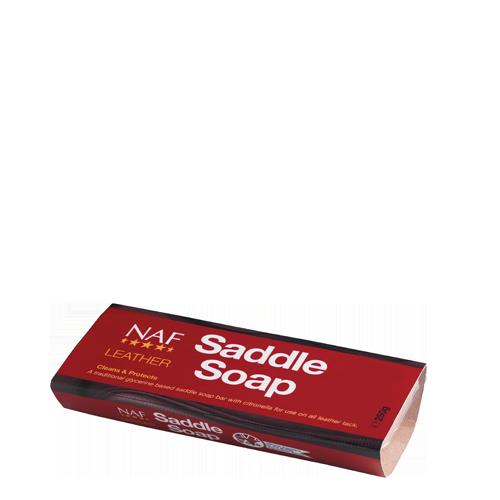 NAF Leather Saddle Soap Product Image