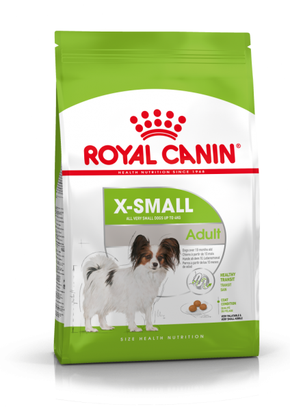 Royal Canin X-Small Adult Product Image