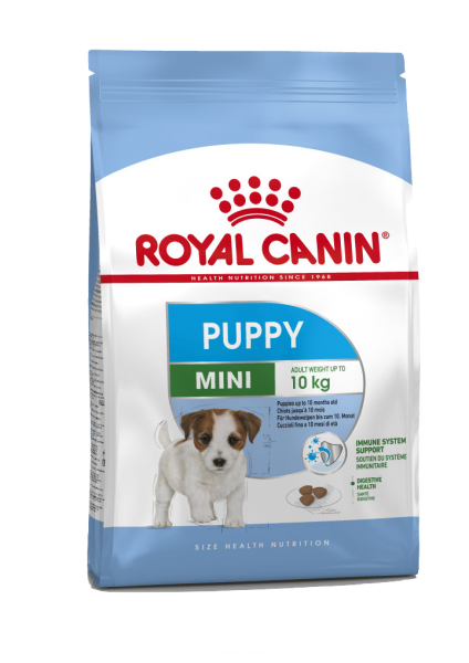 Royal Canin Mini Puppy Product Image